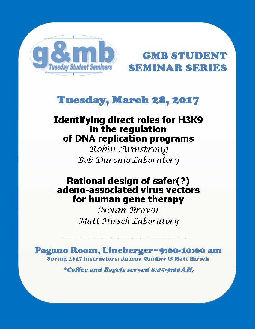 GMB Student Seminars_17 0328