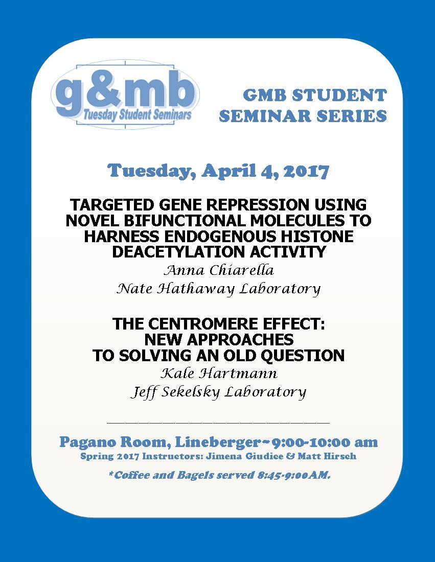 GMB Student Seminars_17 0404