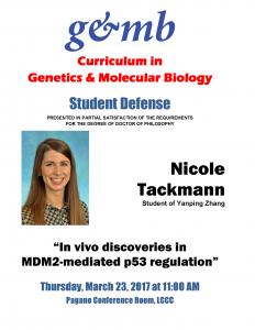 Tackmann_Nicole Defense Announcement 17 0323