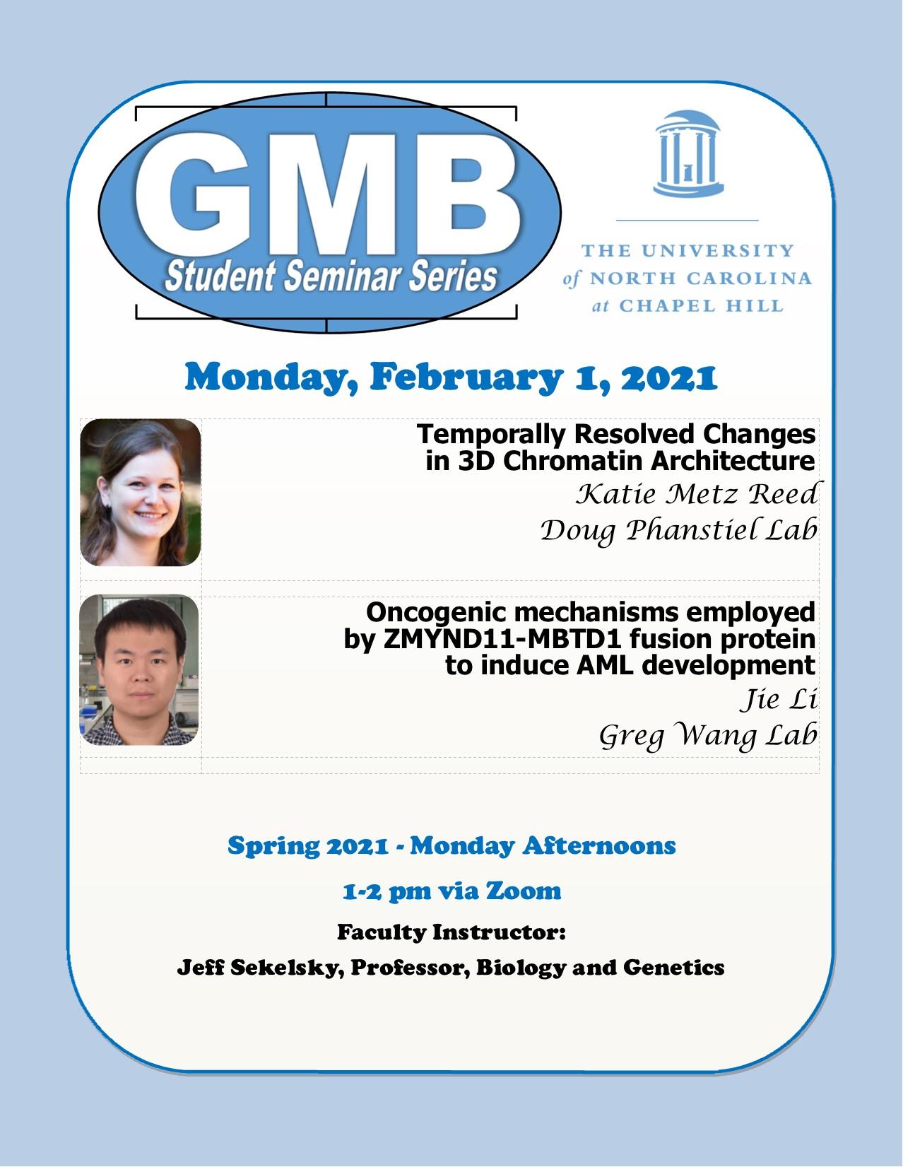 GMB Student Seminars_21 0201