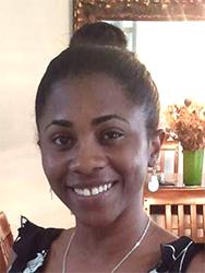 Keriayn Smith