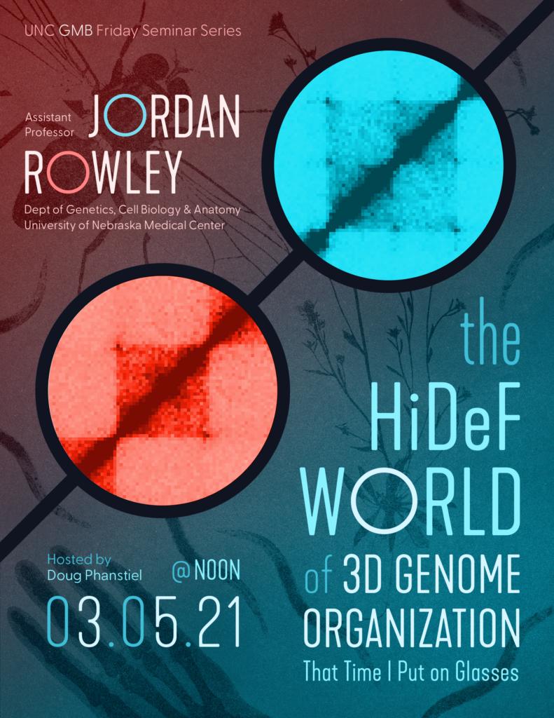Jordan Rowley GMB Seminar 030521