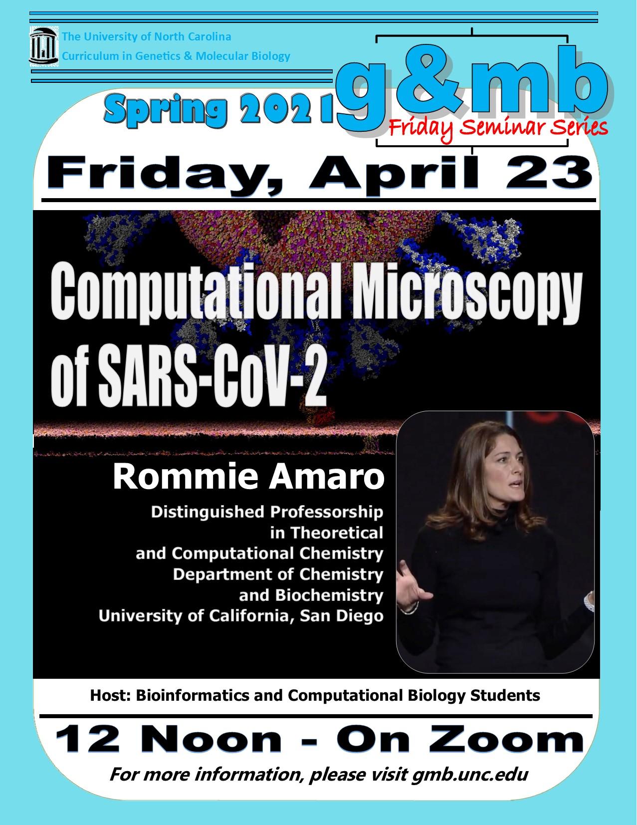 GMB Seminars 20 0423_Rommie Amaro