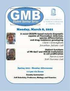GMB Student Seminars_21 0308