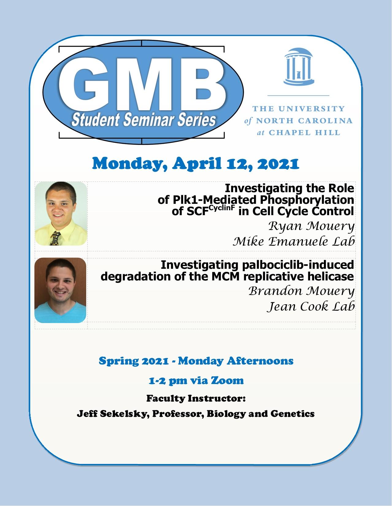 GMB Student Seminars_21 0412