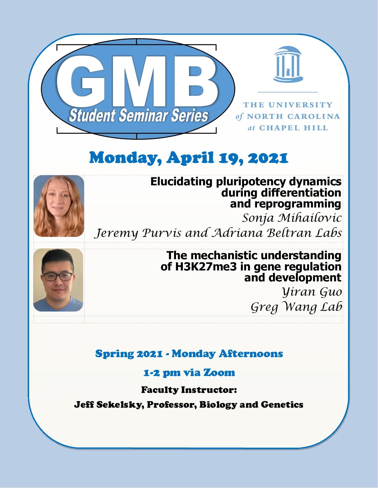 GMB Student Seminars_21 0419