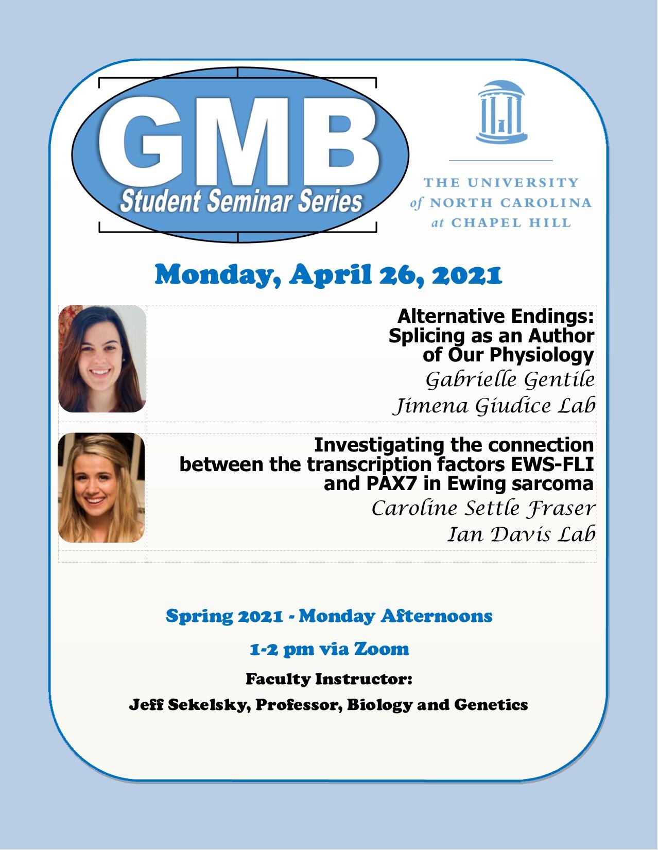 GMB Student Seminars_21 0426