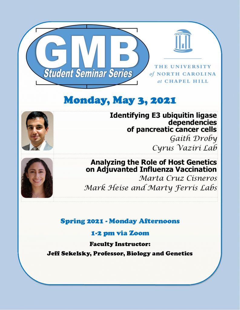 GMB Student Seminars_21 0503