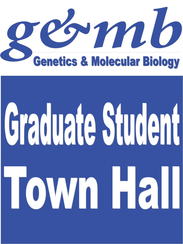 GMB Town Hall
